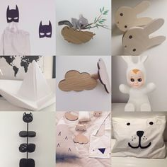 Get your kids interior here  www.hostedoglilly.no