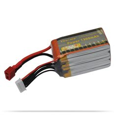 You&me 1300mAh 22.2V 6S lipo battery for RC helicopter RC car RC toys