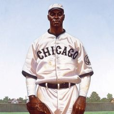 famous african american baseball players | ... McKinley Charleston , Negro League baseball player and manager, died