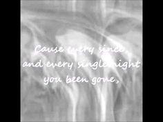 Chris Stapleton -  Sometimes I Cry (lyrics)