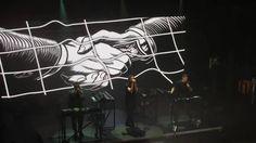 Moderat - Bad Kingdom - 2/11/2016 - Live from Gazi Music Hall - Athens