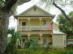 Cedar Key house