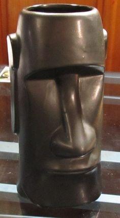 Steel sculpture vintage rod