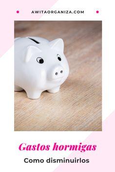 Piggy Bank, Wood Ants, Personal Finance, Money, Thinking About You, Create, Money Box, Money Bank, Savings Jar