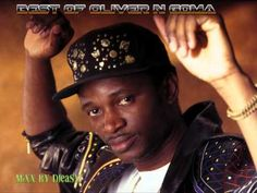 Best of oliver N Goma  mixx by djeasy **Zouk Music**