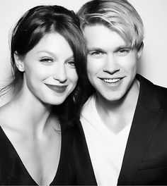 glee blake and melissa dating Melissa benoist and blake jenner, one of glee's real-life couples the pair met on set back in 2012 and dated quietly for a year before.