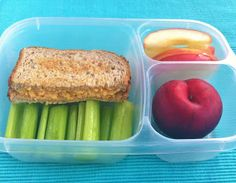Operation: Lunch Box