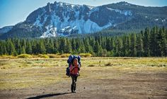 Hiking has gone Hollywood with the film adaptation of Cheryl Strayed's backpacking memoir Wild – and the Pacific Crest Trail is its real star. If the film inspires you, here are 10 trails that explore the stunning US wilderness