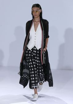 Spring Fashion Trends 2015   Runway   POPSUGAR Fashion