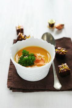 Rendhagyó karácsonyi levesek | NLCafé