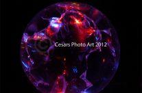 Ball of Light 16 #CesarsPhotoArt
