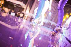 Rhinestone | Concert&club on Behance