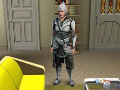 armor guy