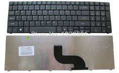 New keyboard for Acer 5536 5552g 5738z 5739 5745 5750g 5810 5810t keyboard US Layout
