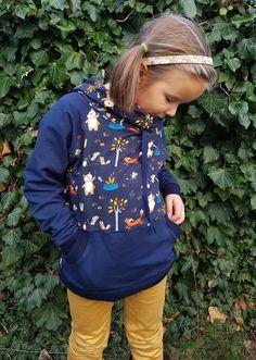 patron sweat enfant - sweat ado - xini hoodie - first lounge berlin Berlin, Lounge, Hoodies, Sweaters, Fashion, Patterns, Tutorial Sewing, Airport Lounge, Moda