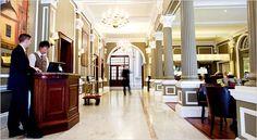 Hotels in Edinburgh for Under $150 - New York Times (October 9, 2009)