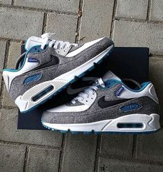 Don't usually wear Nike's but these are alright...