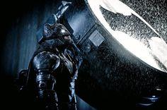 Novas imagens de Batman v Superman: Dawn of Justice