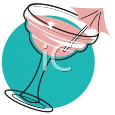 retro cocktails - Google Search