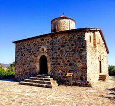 EU Heritage Tour - #UNESCO sites. The 10 Churches of Troodos area!! #Cyprus #culture Read more at www.secretcyprustravel.blogspot.com
