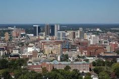 Birmingham, AL went here with my mom.