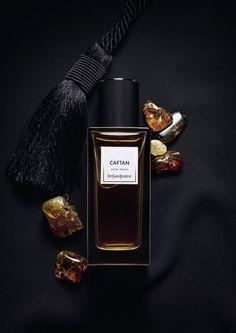 Eaux de Parfum Caftan, Yves Saint Laurent