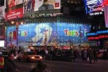 Toys R Us in Times Square NYC - Bing Images