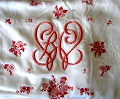 Antique Lace, Linens-Vintage Clothing-Textiles-Fans-Stella Niforos-New York: Porthault Linens