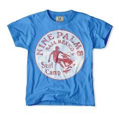 Nine Palms Boys T-Shirt