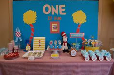 Dr. Seuss Printables | Dr Seuss Party Printables Package by jencristofaro on Etsy