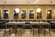 The Gorgeous Kitchen, Heathrow