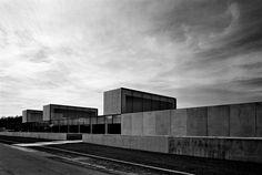 Concordia Offices, Waregem, Belgium, by Vincent Van Duysen