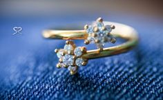 #Wedding Photography #Ring #Macro #Denim