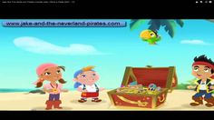 captain hook and the neverland pirates