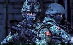 En büyük bizim asker!