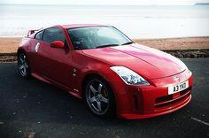 Used 2006 Nissan 350Z V6 for sale in Devon | Pistonheads