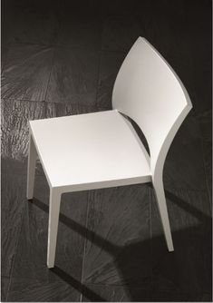 Sedia Aqua 04.24 sedie moderne - sedute
