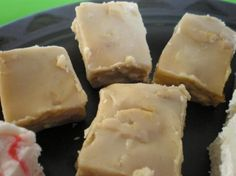 "Thelma Lou s Cashew Fudge from Food.com:   								""From Aunt Bee's Mayberry Cookbook.""  Very good and rich!"