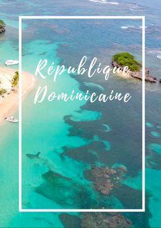 toutes les visites incontournables à faire en république dominicaine que vous ne devez pas manquer ! voyage en république dominicaine / vacances en république dominicaine Destinations, Art Quotes, Travel, Dominican Republic, Vacation, Travel Destinations, Viajes
