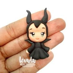 Crochet Toys Patterns, Stuffed Toys Patterns, Doll Patterns, Fimo Clay, Polymer Clay Crafts, Girls Room Wall Decor, Crochet Monsters, Malificent, Crochet Dragon