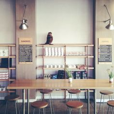 handsome coffee roasters in Los Angeles