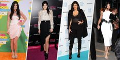 The+Inevitable+Style+Evolution+of+Kylie+Jenner  - MarieClaire.com