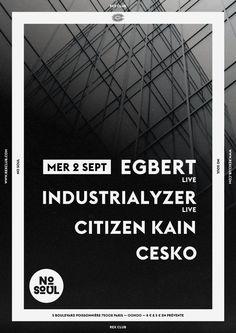 rexclub poster