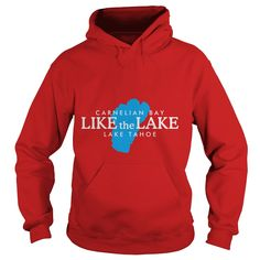 Carnelian Bay Lake Tahoe - Like the Lake (White) T-Shirts  #gift #ideas #Popular #Everything #Videos #Shop #Animals #pets #Architecture #Art #Cars #motorcycles #Celebrities #DIY #crafts #Design #Education #Entertainment #Food #drink #Gardening #Geek #Hair #beauty #Health #fitness #History #Holidays #events #Home decor #Humor #Illustrations #posters #Kids #parenting #Men #Outdoors #Photography #Products #Quotes #Science #nature #Sports #Tattoos #Technology #Travel #Weddings #Women