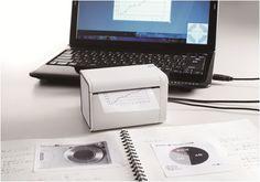 Captura pantallas directamente a papel con esta impresora selectiva