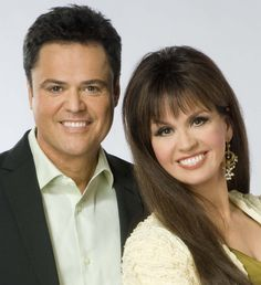 Donny and Marie Osmond - Donnie and Marie's Christmas