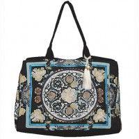 Debbie Katz Boho Bag in Black | Coco Bay