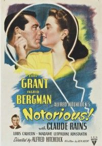 Osławiona (1946)
