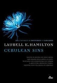 Cerulean Sins  Laurell K. Hamilton (Anita Blake 11) http://www.goodreads.com/book/show/10158158-cerulean-sins