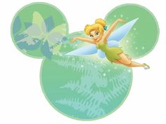 Tinkerbell and Friends in Mickey Heads. Tinkerbell und Freunde in Mickey Heads. Tinkerbell And Friends, Tinkerbell Disney, Peter Pan And Tinkerbell, Peter Pan Disney, Disney Fairies, Disney Ears, Mickey And Friends, Tinkerbell Quotes, Mickey Y Minnie